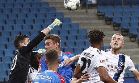 Zweite Bundesliga Giornata 10