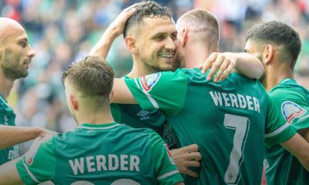 Zweite Bundesliga Giornata 6