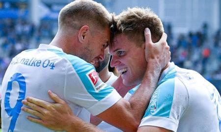 Zweite Bundesliga Giornata 7