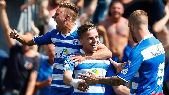 Willem II-Zwolle il pronostico di Eredivisie: pioggia di gol di arrivo?