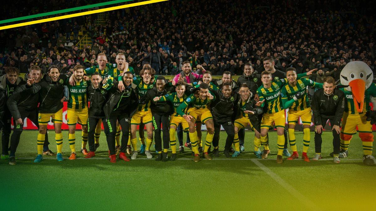 Eredivisie, Den Haag-Heracles pronostico: locali penultini ed in crisi