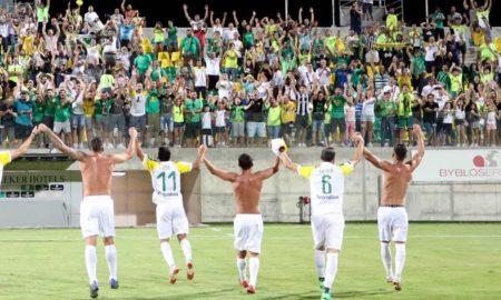 Paralimni-AEK Larnaca pronostico 3 febbraio first division