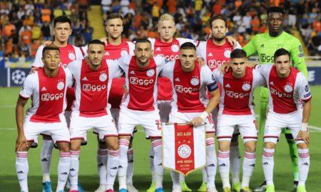 Ajax-Heerenveen 14 settembre: il pronostico di Eredivisie
