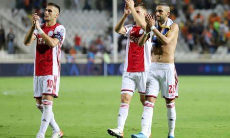 Ajax-Lilla 17 settembre: il pronostico di Champions League