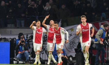PSV - Ajax - pronostico - 21 - settembre