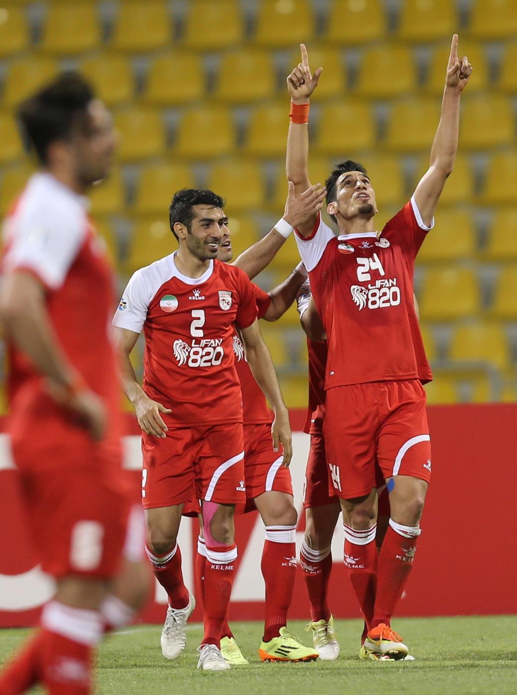 AFC Cup martedì 23 gennaio
