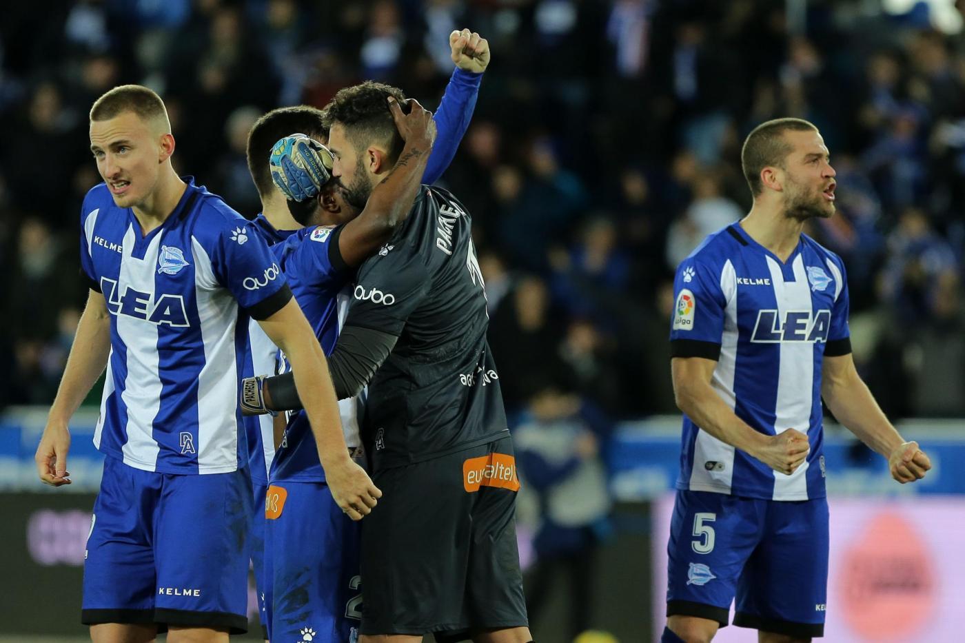 LaLiga, Deportivo Alaves-Real Sociedad sabato 4 maggio: analisi e pronostico della 36ma giornata del campionato spagnolo