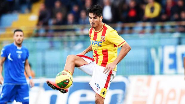 luis_alfageme_benevento_calcio_lega_pro