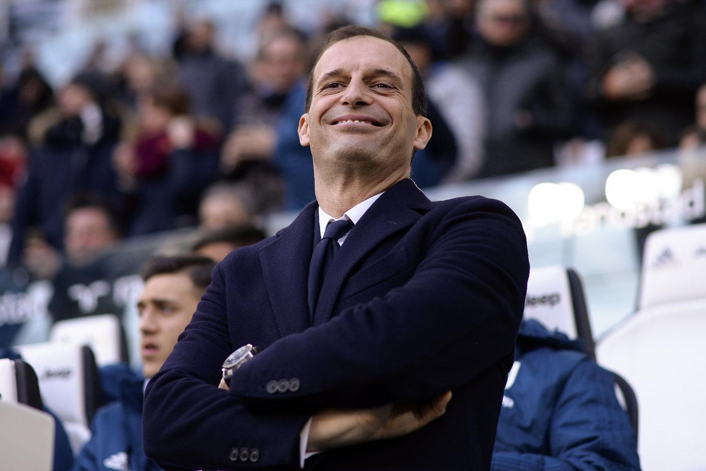Juventus-Ajax martedì 16 aprile