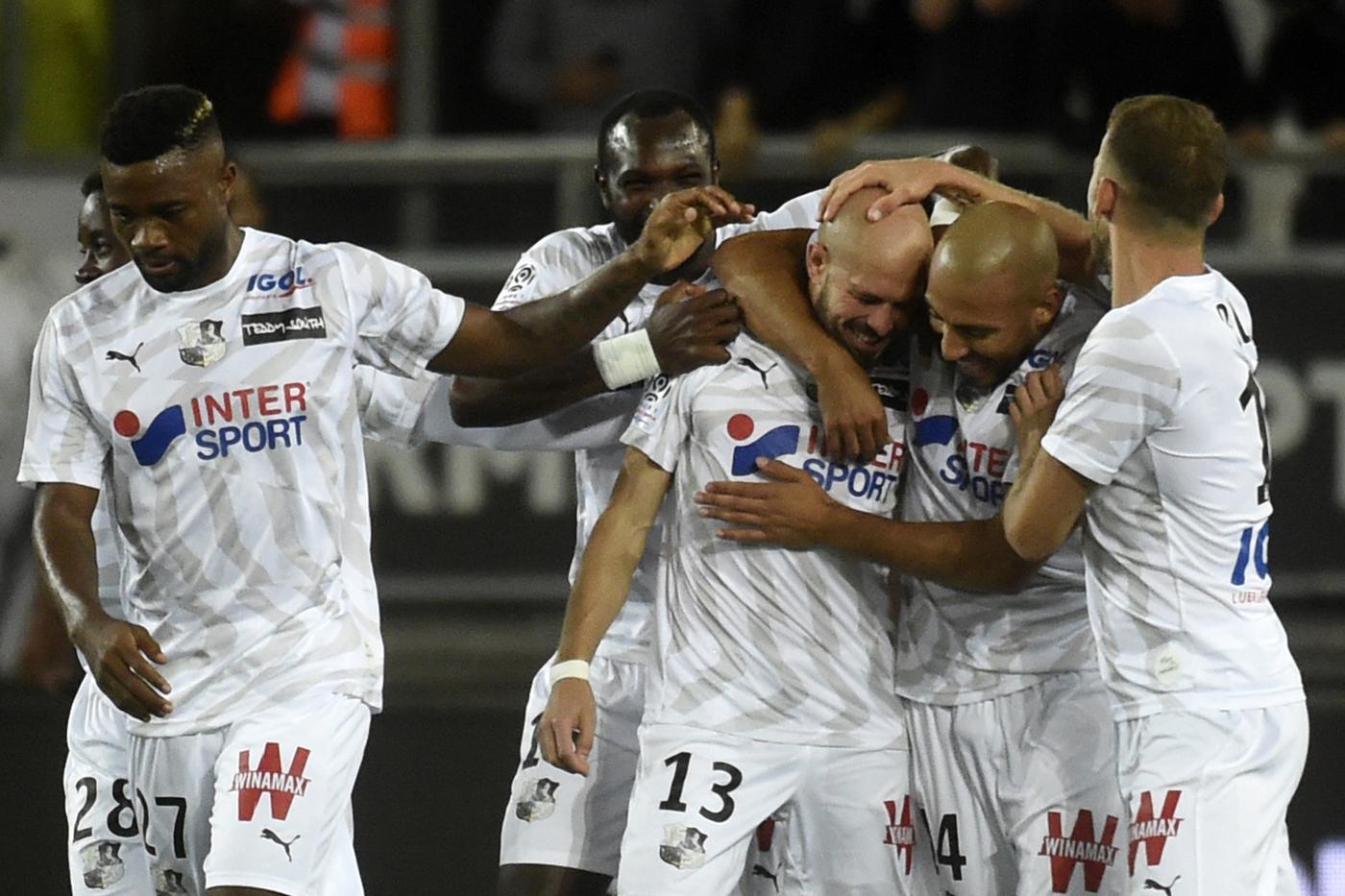 Pronostico Amiens-Reims 15 gennaio: le quote di Ligue 1