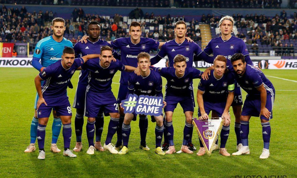 Genk-Anderlecht 23 agosto: il pronostico di Jupiler League Belgio