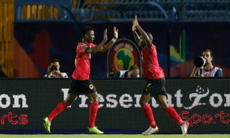 Angola-Mali 2 luglio