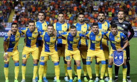 APOEL-Omonia pronostico 2 marzo cipro firste division