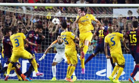 Champions League, APOEL-Sutjeska 30 luglio: analisi e pronostico del primo turno preliminare del massimo torneo europeo.