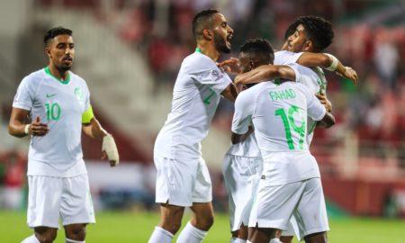 Coppa d'Asia, Arabia Saudita-Qatar giovedì 17 gennaio: analisi e pronostico della terza giornata della fase a gironi del torneo