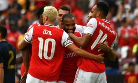Arsenal-Burnley 17 agosto: il pronostico di Premier League