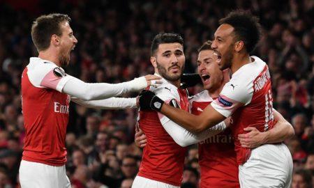 Europa League, Valencia-Arsenal giovedì 9 maggio: analisi e pronostico del ritorno della semifinale della competizione europea