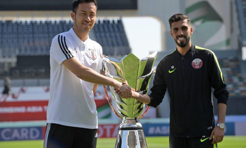 Giappone-Qatar 1 febbraio: probabili formazioni, analisi e pronostico della finale di Coppa d'Asia 2019. Nipponici per il quinto titolo.