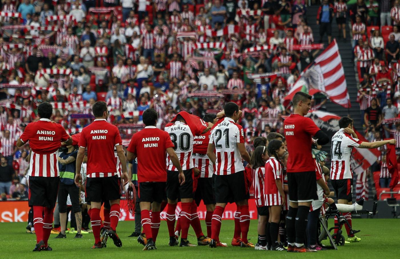 LaLiga, Ath. Bilbao-Huesca 27 agosto: analisi e pronostico della giornata della massima divisione calcistica spagnola