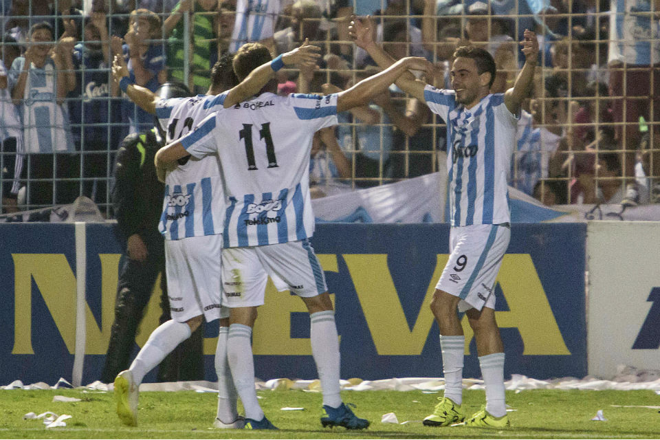 Atletico Tucuman-Atletico Nacional venerdì 10 agosto