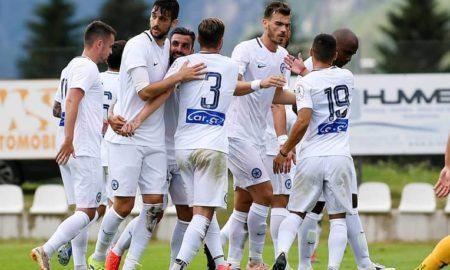 Atromitos-Legia 14 agosto: il pronostico di Europa League