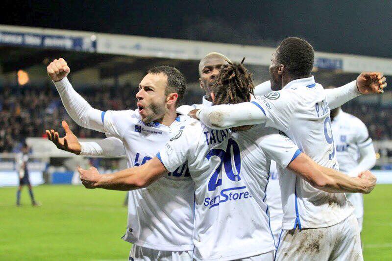 Auxerre-Nancy pronostico 20 dicembre ligue 2