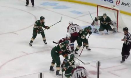 Pronostici NHL 10 febbraio, tre partite, Avalanche a rischio con i Wild