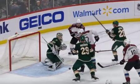 Pronostici NHL 18 febbraio, due match spettacolari, Vegas con i Capitals e Avalanche con i Lightning