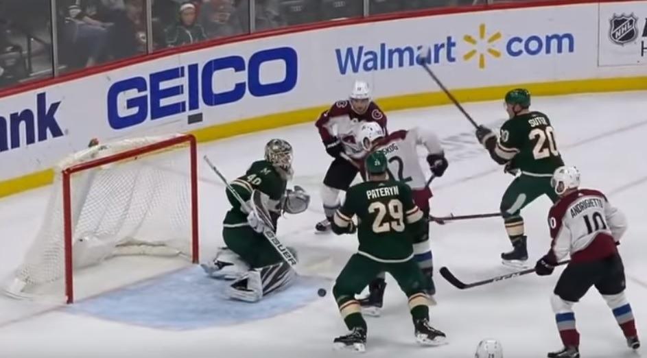 Pronostici NHL 15 gennaio, tante partite spicca Avalanche contro Stars