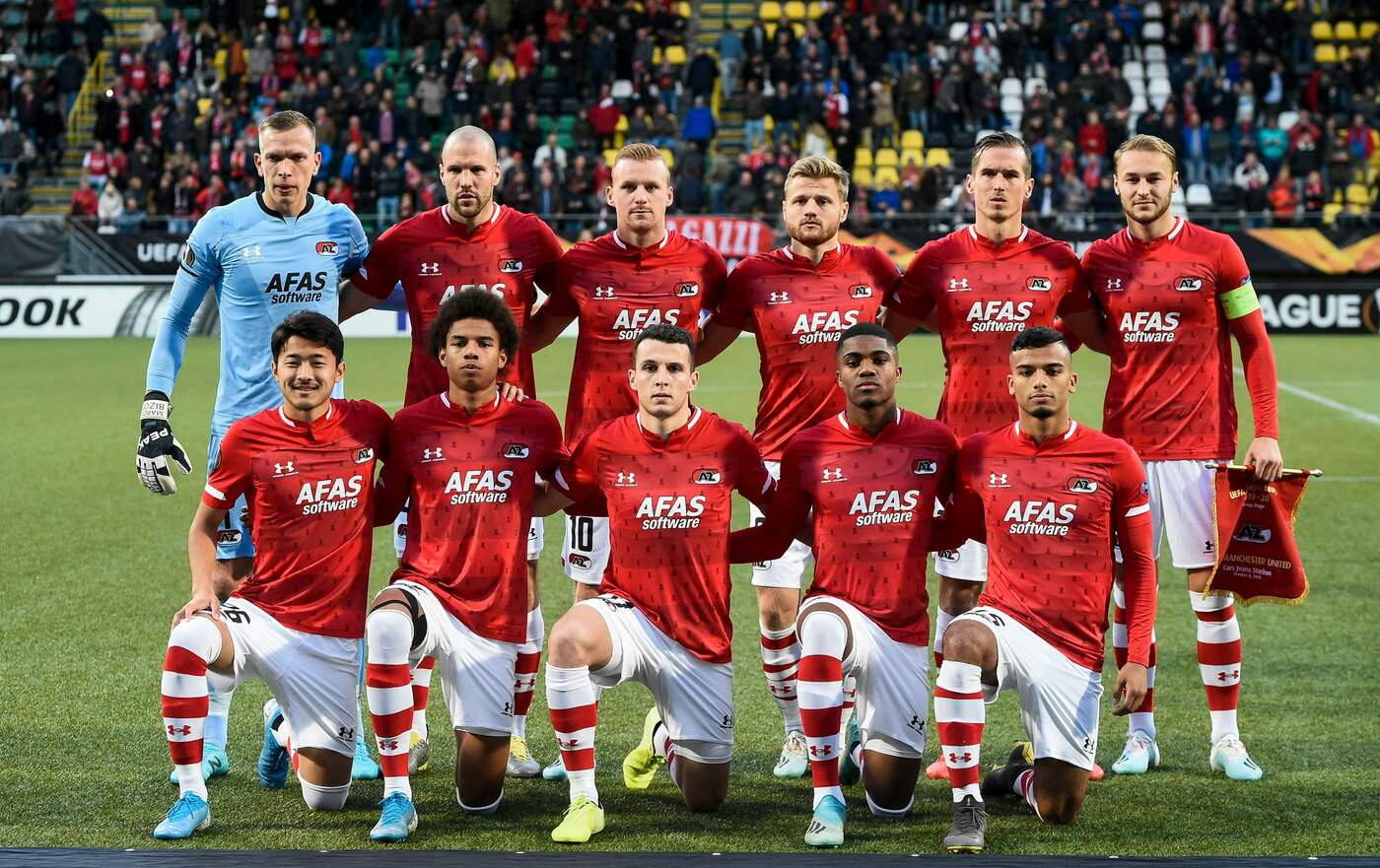 Pronostico Heerenveen-Alkmaar 25 gennaio: le quote di Eredivisie