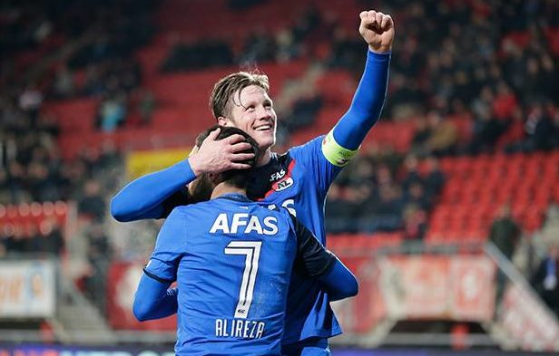 Alkmaar-Sparta Rotterdam 14 settembre: il pronostico di Eredivisie