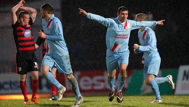 Ballymena-Rangers U21, il pronostico di Challenge Cup: chi volerà agli ottavi di finale?