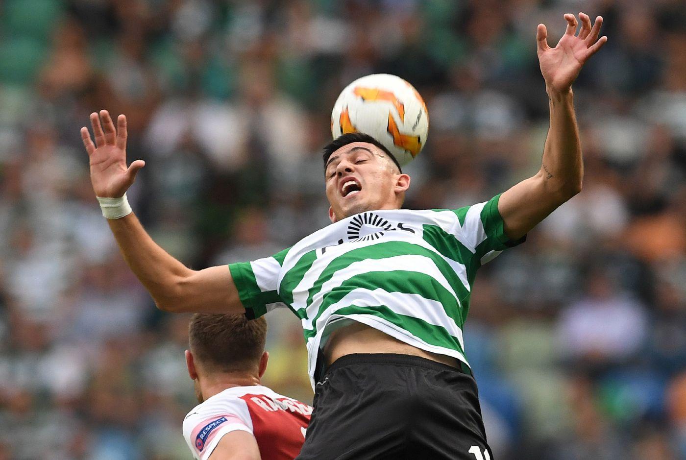 Calendario Campionato Portoghese.Portogallo Primeira Liga Pronostici 18 Agosto Sporting