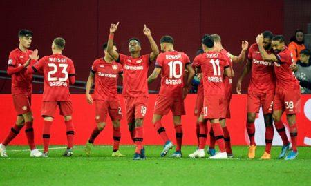 Magonza-Leverkusen pronostico 21 dicembre bundeliga