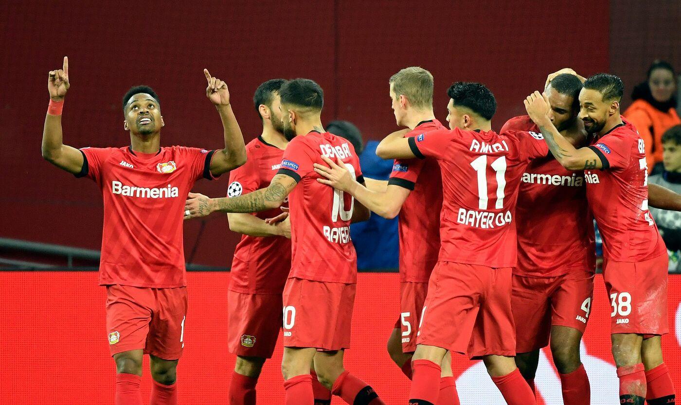 Leverkusen-Dortmund pronostico 8 febbraio bundesliga