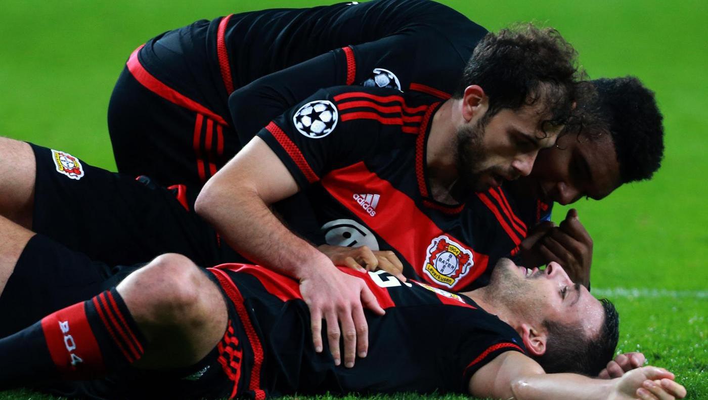 Bundesliga, Leverkusen-RB Lipsia 5 ottobre analisi e pronostico della giornata della massima divisione calcistica tedesca
