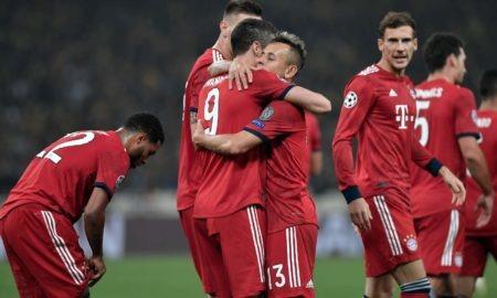 Bundesliga, Dortmund-Bayern 10 novembre: analisi e pronostico della giornata della massima divisione calcistica tedesca