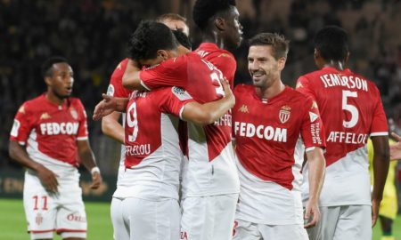 Pronostico Monaco-Montpellier 14 febbraio: le quote di Ligue 1
