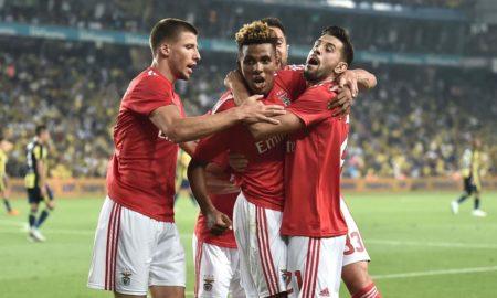 Portogallo Primeira Liga sabato 4 maggio. In Portogallo 32ma giornata di Primeira Liga; Benfica primo a quota 78, +2 sul Porto