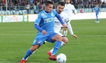 Milan-Bennacer: il centrocampista è ufficialmente un nuovo calciatore rossonero. Arrivato il comunicato del club