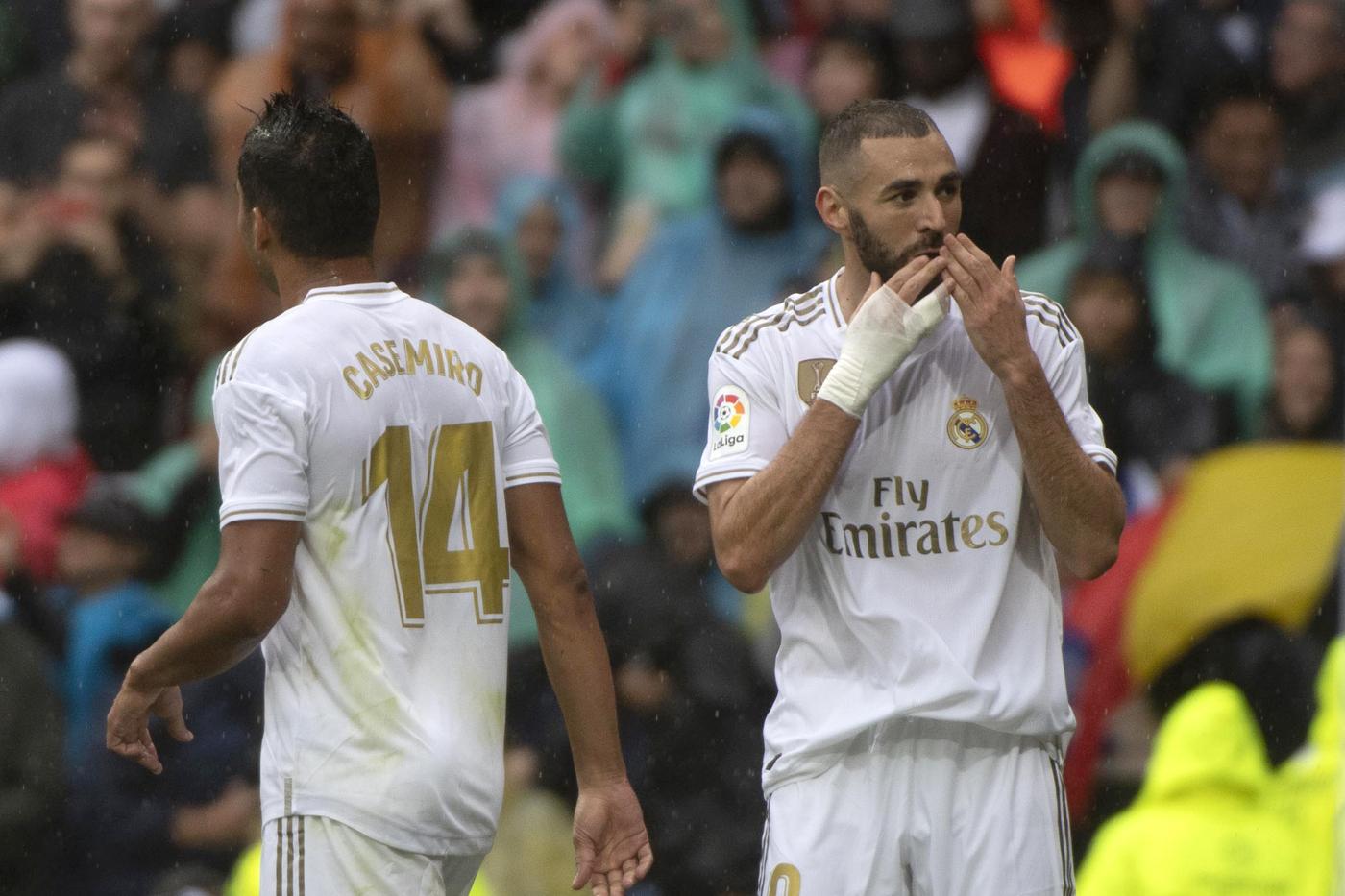 Real Madrid-Club Brugge 1 ottobre: il pronostico di Champions League