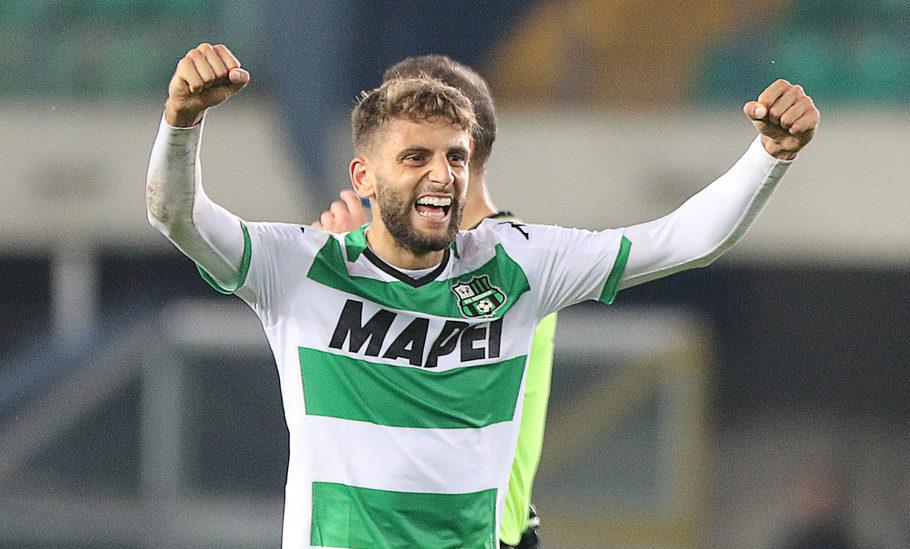 Sassuolo Bologna 8 Novembre Il Pronostico Del Match Di