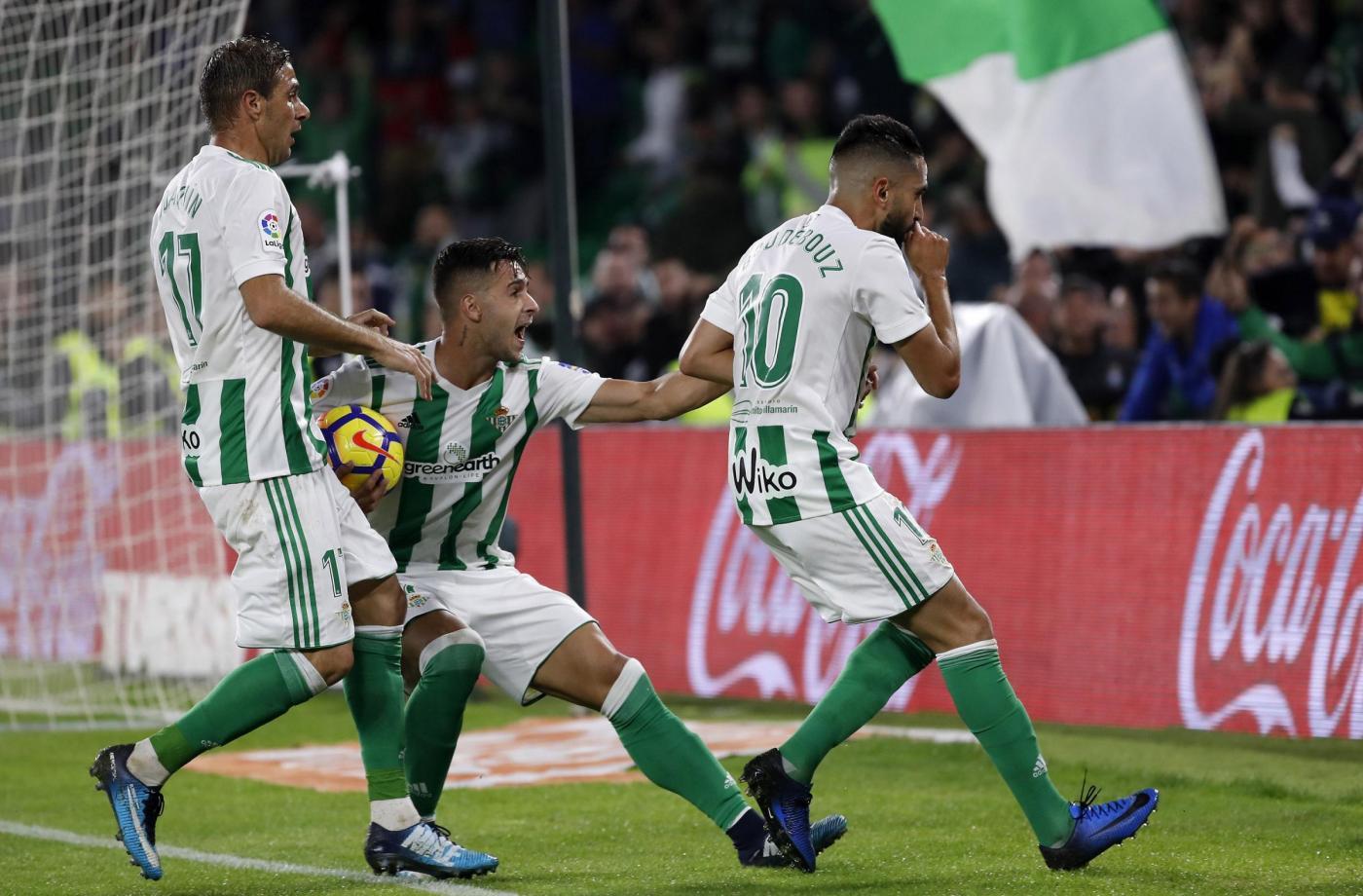 LaLiga, Levante-Betis Siviglia mercoledì 24 aprile: analisi e pronostico della 34ma giornata del campionato spagnolo