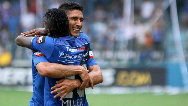 Serie A Ecuador quarta giornata sabato 11 agosto