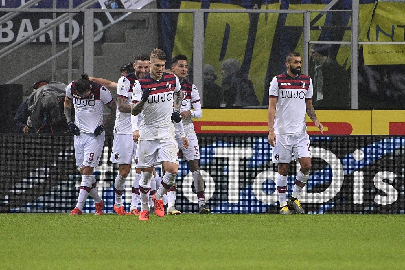 Bologna-Genoa 10 febbraio: si gioca per la 23 esima giornata del nostro campionato. I felsinei cercano il bis di successi di fila.