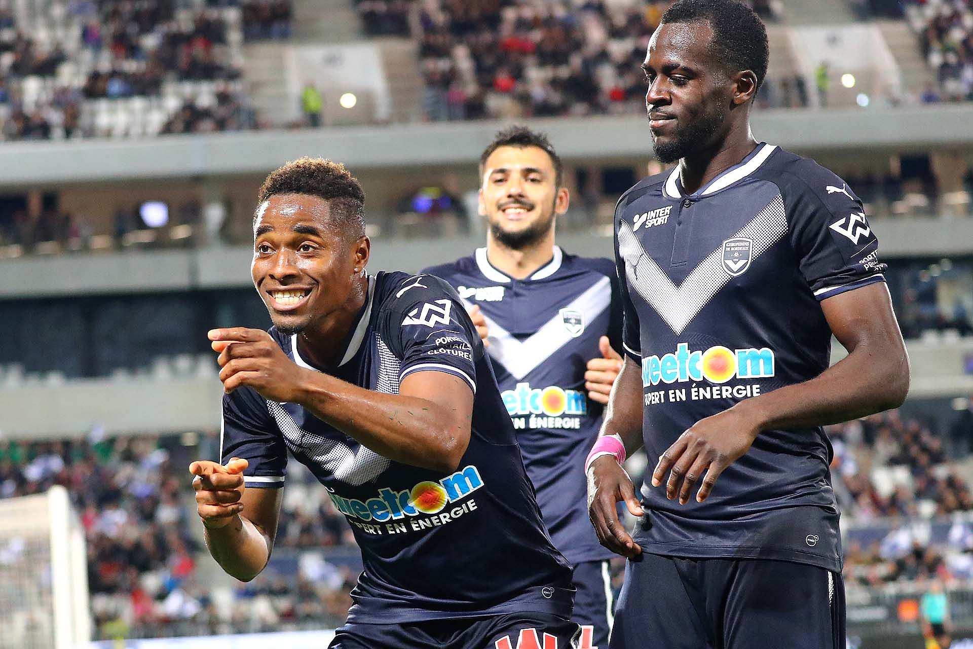 Bordeaux-Nantes 7 ottobre: si gioca per la nona giornata del campionato francese. I girondini partono favoriti per i 3 punti.