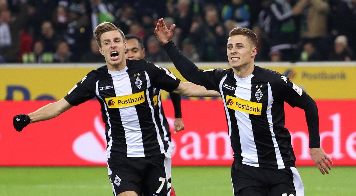 Europa League, Borussia Monchengladbach-Wolfsberger pronostico e probabili formazioni: in palio i primi tre punti