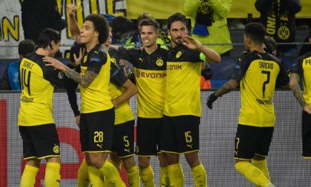 Dortmund-Francoforte pronostico 14 febbraio bundesliga