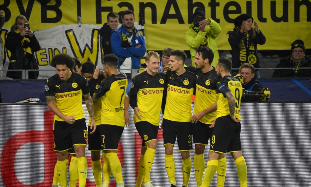 Dortmund-Colonia pronostico 24 gennaio bundesliga