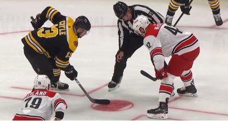 Pronostici NHL 5 marzo, Capitals a rischio con i Flyers